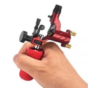 maquina tatuar rotativa accionamiento directo
